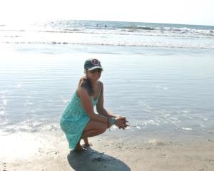 t truck beach
