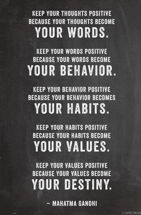 Keep-positive