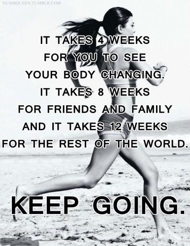workout motvation